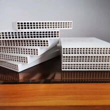 聚丙烯中空建筑模板