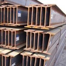 濟南工字鋼/低合金輕型工字鋼廠家直銷圖片