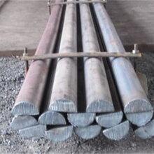 山东半圆钢/不锈钢半圆钢厂家直销价格优惠图片