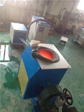 宁波熔铝炉生产厂家图片