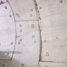 滁州市混凝土消防水池止水鋼板堵漏注漿工藝圖片