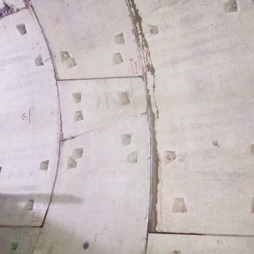 滁州市混凝土消防水池止水鋼板堵漏注漿工藝