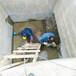 連云港市水電站水渠裂縫漏水灌漿處理