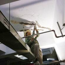 地下这时候已经是灭了宿清帮室后浇带堵漏地下室深缩缝堵漏图片