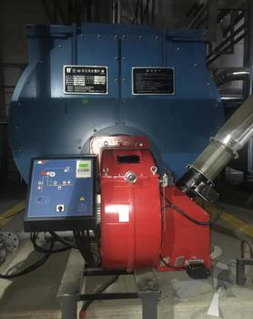 銀川低氮燃燒設備銷售、低氮燃燒器總經銷、售后維保