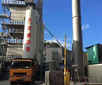 深圳市龙盛工程建设有限公司