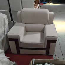 北京各種展會沙發,沙發凳租賃等業務圖片