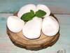 日式山水白色石子四川廠家水洗石白色景觀石白色水磨石鵝卵石