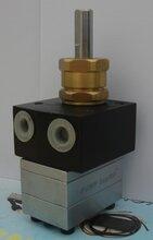 耐磨油漆齿轮泵Y-PUMP3cc静电油漆泵图片