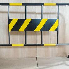 护栏道路护栏色彩丰富组合多样支持定制图片