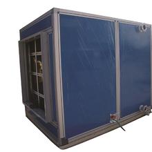 中能远大空气加热器,山西忻州市矿井加热机组优质服务图片