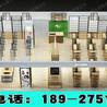 KKV集装箱走进市场,诺米家居,饰品货架,名创优品,福州货架厂