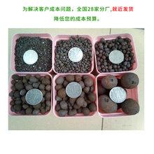 轻质陶粒图片