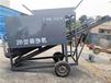 湛江20型篩沙機供應廠家