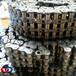 链条厂家碳钢链条型号32A滚子链