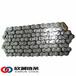 碳钢链条5分单排滚子链条批发