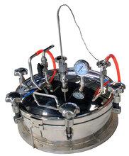 唐山任氏巨源1500℃井式微波炉图片