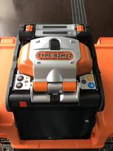 日本住友TYPE-82C光纖熔接機圖片