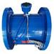 廠家直銷超聲波水表DN50-DN500法蘭連接超聲波流量計modbus熱水表