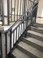 包頭樓梯生產廠家圖片