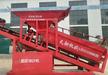 筛沙机制沙机滚筒式直线式大型筛选机机械设备厂家直销