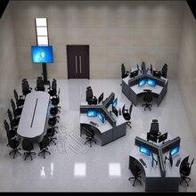 东北地区定制指挥中心控制台监控台操作台调度台价格优图片