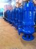 家用地下室农田灌溉化粪池无堵塞潜水排污泵淤泥泵潜污泵