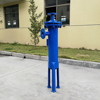 压缩空气气液分离器油水分离除水