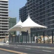 东莞雨棚供应商图片