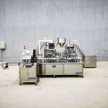 青岛针管预灌装生产线供应厂家图片