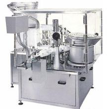 贵州检测试剂灌装机生产厂家图片