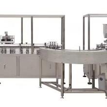 哈尔滨妇科凝胶灌装机生产厂家图片