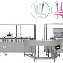 衡阳自动凝胶灌装生产线生产厂家图片