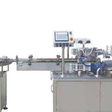 拉萨自动凝胶灌装生产线报价图片