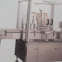 泰安自动凝胶灌装生产线厂家直销图片