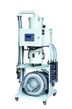 東莞三眾自動吸料機全自動上料機真空吸料機塑料顆粒吸料機
