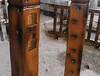 廣州仿木護欄銷售