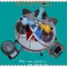 XPM,Φ120×3三头研磨机,精细实验制样研磨机,江西兴业厂家价