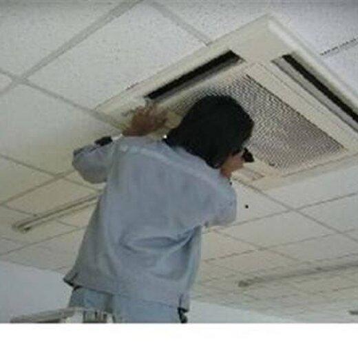 中央空调维修图