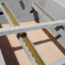 廣西斜管沉淀池定制圖片