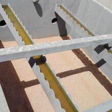 广西斜管沉淀池定制图片