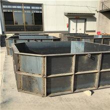 一体式化粪池模具-卧式化粪池模具-化粪池模具直销定制