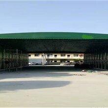 商河县推拉篷价格图片