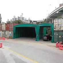 天桥区定做推拉篷生产厂家图片