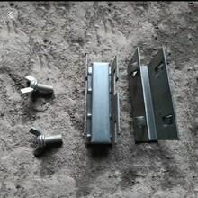 廠家直銷桁架卡扣行架連接卡扣25方管專用圖片
