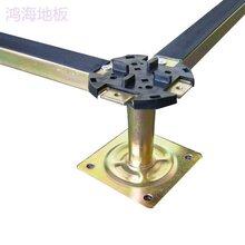 宿遷硫酸鈣防靜電地板生產廠家圖片