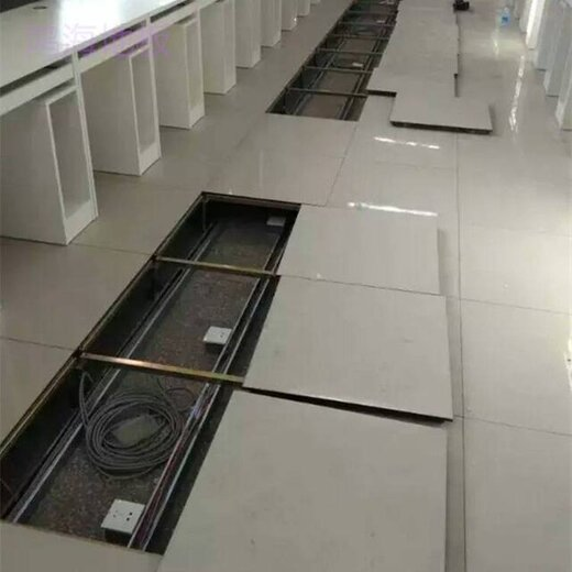 毕节陶瓷防静电地板批发价格