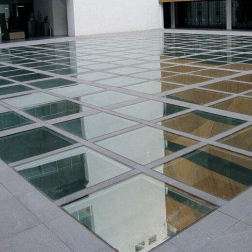 亳州玻璃地板厂家