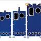 厂家供应板式换热器图