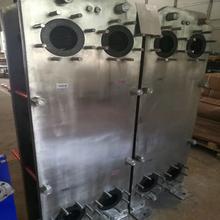 西安可拆板式换热器厂家直销图片